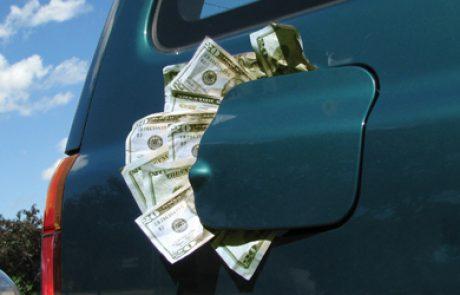 למרות הקפאת מרווח השיווק; מחיר הדלק צפוי לעלות שוב השבוע