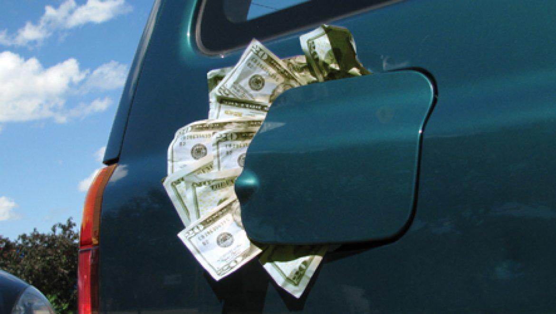 בעקבות ייקור הדלק: עליה של 30% במעבר כלי רכב להנעה בגז