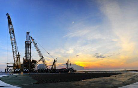 ארקו החזקות נכנסת לשוק קידוחי הגז והנפט