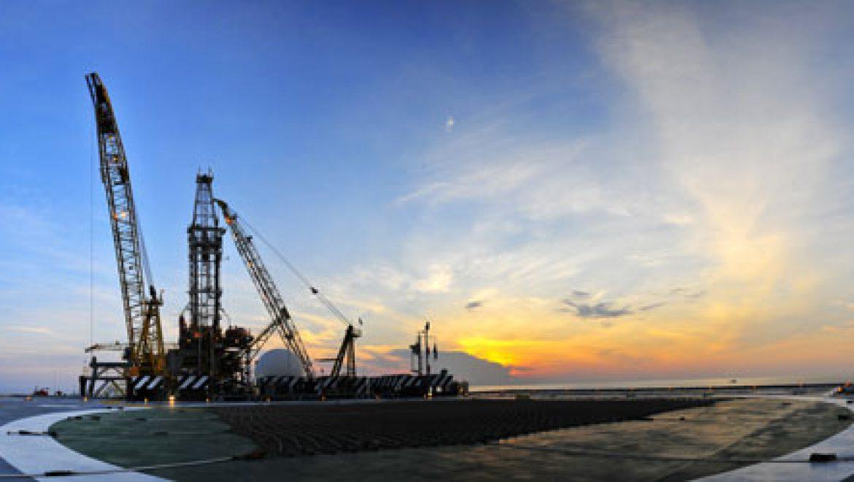 מתקפת סייבר על אסדות נפט של איראן