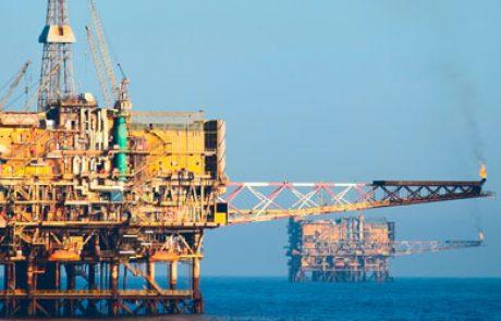 משרד האנרגיה העניק שטרי חזקות לשותפות בלוויתן