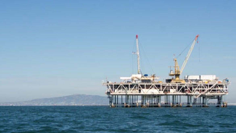 נחתם חוזה לייצוא גז ממאגר תמר למצרים ב-5 מיליארד שקלים