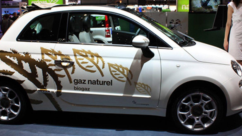 מכון התקנים מפרסם תקן לתדלוק רכבים בגז טבעי
