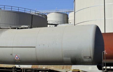 """בעקבות פסיקת בג""""צ: המשרד להגנת הסביבה הוציא צו פינוי רעלים לחוות הגז בקריית אתא"""