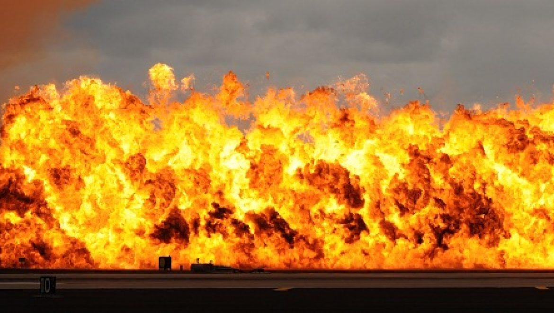 פיצוץ שישי בצינור הגז הטבעי המצרי, הופסקה הזרמת הגז לירדן
