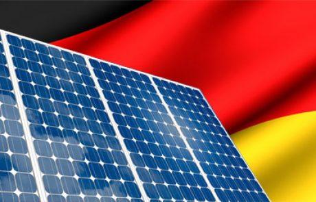 גרמניה: לאחר שלושה רבעונים חלשים השוק הסולארי מתעורר