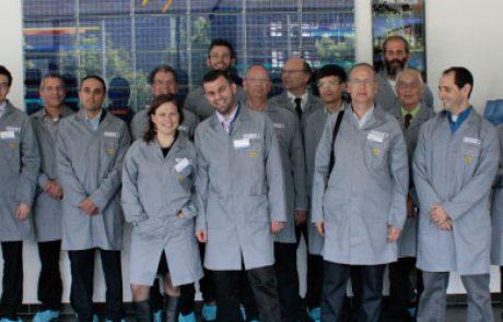 התייעלות הוליסטית: סיכום מסע התייעלות אנרגטית בתעשייה בגרמניה