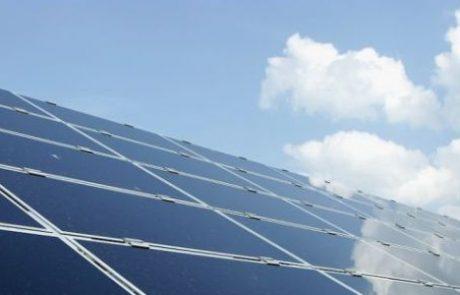 אושר היום: מתחם סולארי של 500 מגה-וואט מדרום לדימונה