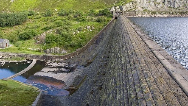 משרד האנרגיה חידש את רישיון האגירה השאובה של אורתם סהר בגלבוע
