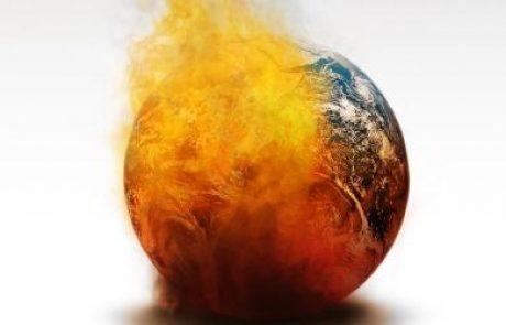 """מדעני אקלים באו""""ם: להשאיר את הנדסת האקלים על אש קטנה"""