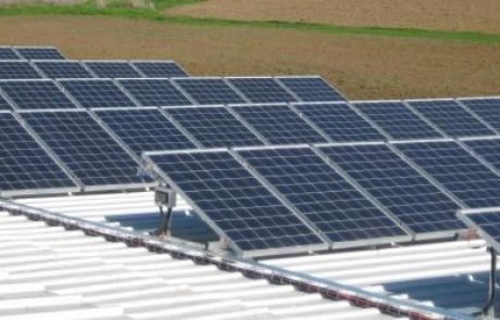 ועדת הכלכלה של הכנסת בכנסת תדון היום במכסות למערכות סולאריות