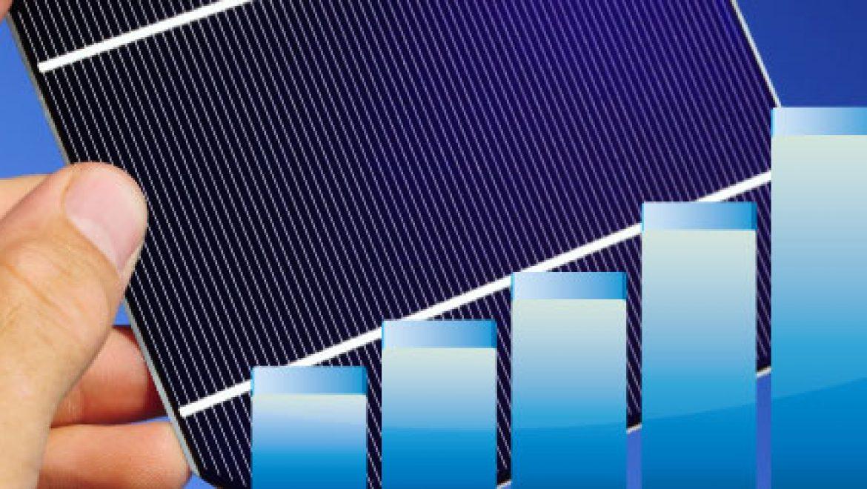נמצא דפוס גיאומטרי חדש שיגביר נצילות תאים סולאריים