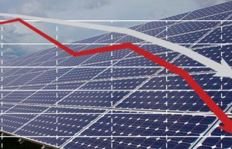 מגזין פוטון מפרסם סקירה רבעונית למחירי קומפוננטים סולאריים