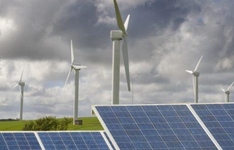 """לראשונה בישראל: דו""""ח ממשלתי בנושא איכות החיים – רק 2.5% מהאנרגיה מגיעה ממקורות מתחדשים"""