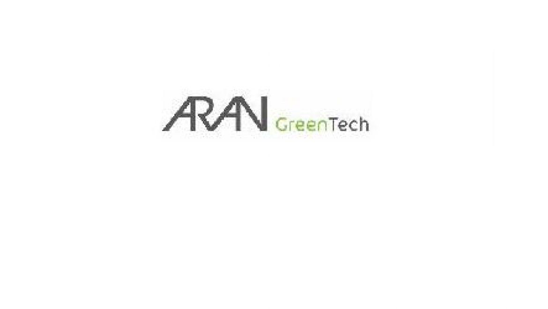 ארן גרינטק – ARAN GreenTech