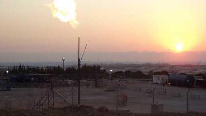 גבעות עולם תחל לראשונה במכירת גז טבעי מקידוח שדה מגד