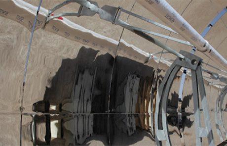 מכסה סולארית בהיקף של 50 מגה ואט תוקצה למתקני חלוץ