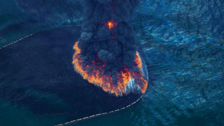 """החברה שגרמה לאסון הנפט הגדול בארה""""ב קיבלה זיכיון לקידוח בגרינלנד"""