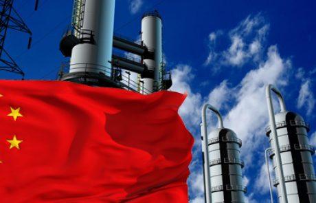 סין מפעילה את מתקן אחסון האנרגיה הגדול בעולם