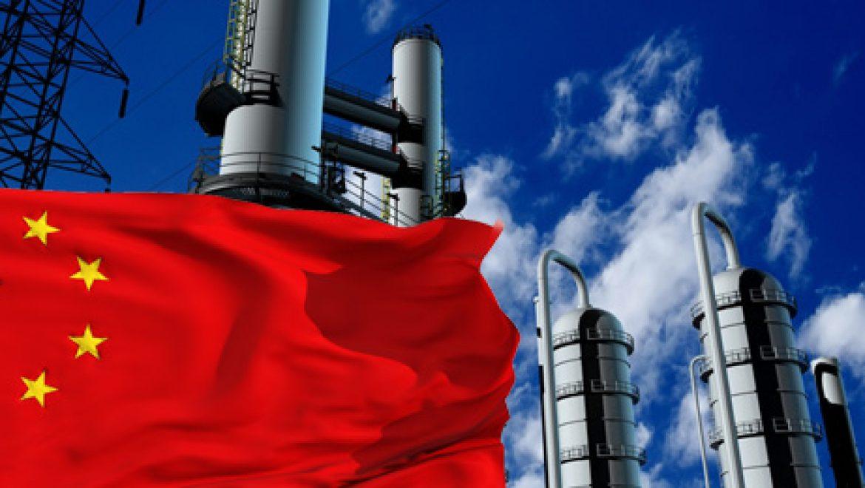 סין מעבירה את משק התחבורה שלה לגז טבעי