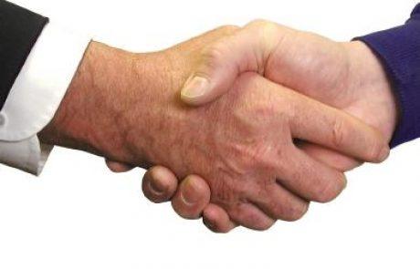 נציגי משרד התשתיות ורשות החשמל הגיעו להסכמות בנוגע למדיניות אנרגיה מתחדשת