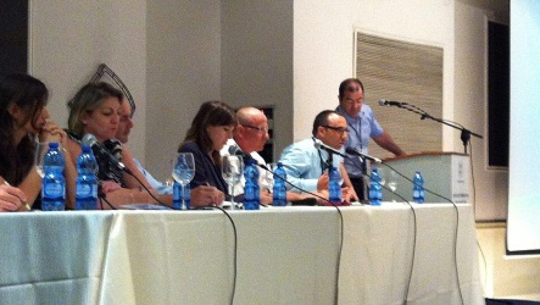"""ועדת צמח במפגש ציבורי: פאנל """"הערכות הביקושים במשק הגז הטבעי"""""""