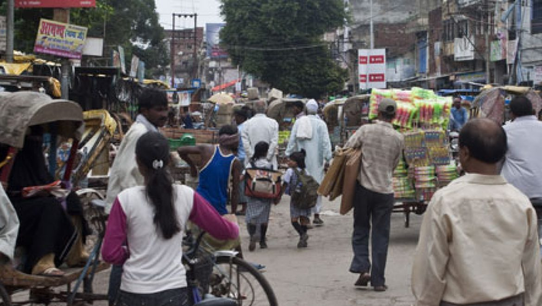בצורת החשמל בהודו: כעשירית מאוכלוסיית העולם ללא חשמל