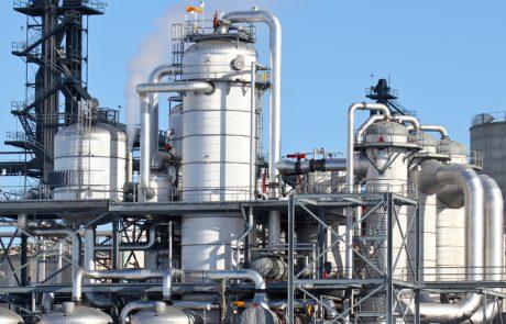 רשות הגז מתמרצת תעשיינים להתחבר אל הגז הטבעי
