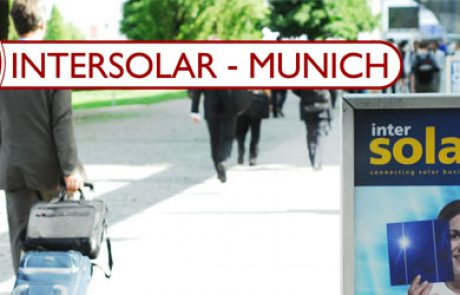 """בלעדי מתערוכת אינטרסולאר: ממשלת גרמניה """"בשנת 2050 נגיע ל- 100% אנרגיות מתחדשות"""""""