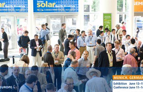 תערוכת אינטרסולאר: סקייטרון מציגה בקר סולארי למתח גבוה