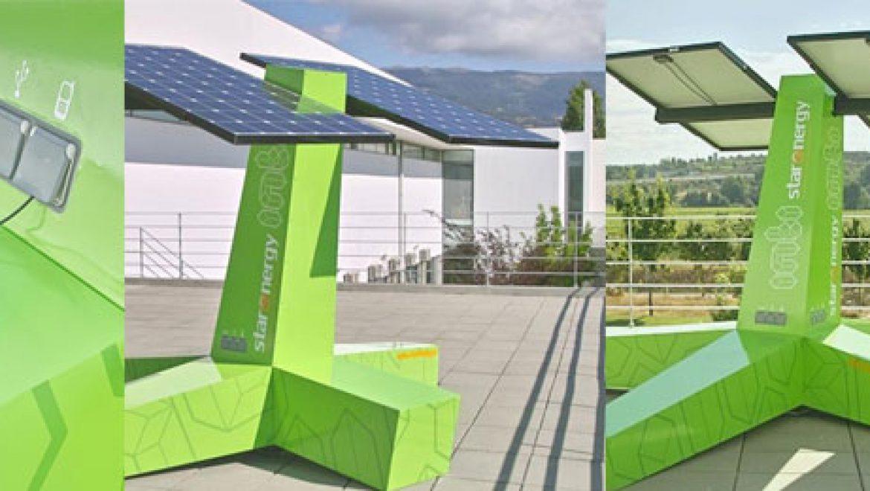פטנט סולארי חדש יטעין חינם את הסלולארי שלכם