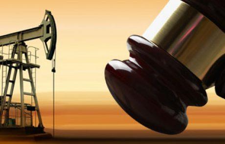 הכנסת דחתה ההצעה לתיקון חוק הנפט – ההיבטים הסביבתיים לא יילקחו בחשבון