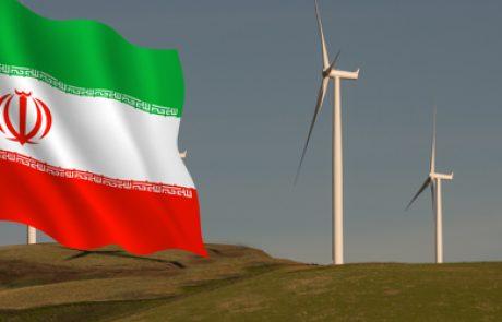 גרעין של תקווה: איראן מבקשת לעבור לאנרגיות מתחדשות