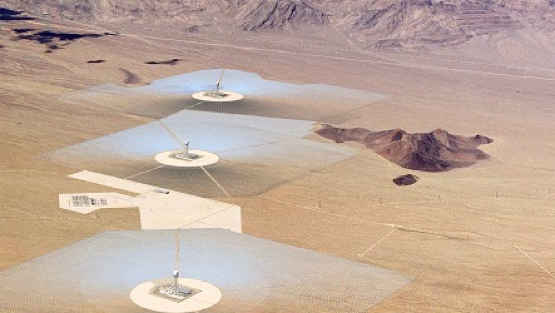 חברת ברייטסורס אנרג'י חתמה על הסכם דוודי קיטור לשדות תרמו סולאריים עם Riley Power