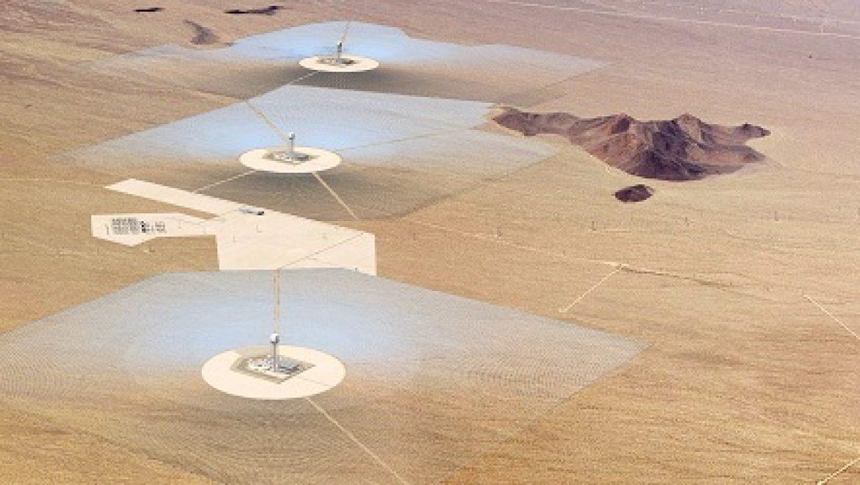 ברייטסורס אנרג'י השלימה את הסגירה הפיננסית לפרויקט הסולארי הגדול בעולם