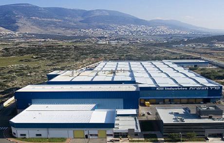 5 מפעלים בצפון הארץ זכו באות התאחדות התעשיינים למובילות חברתית