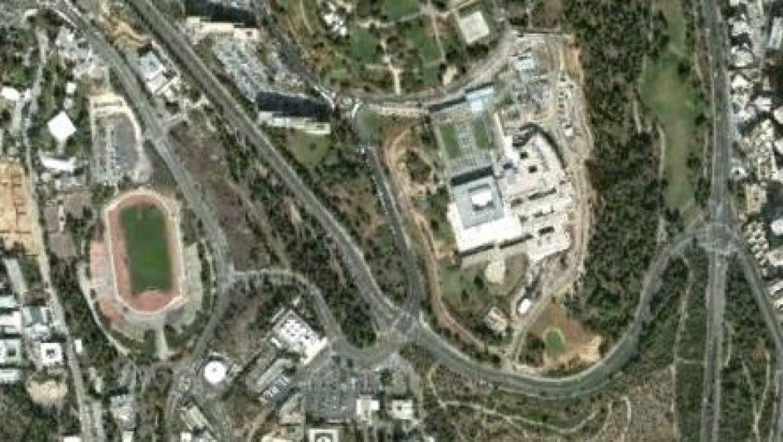 הערכת הפוטנציאל לייצור חשמל פוטו-וולטאי מבוזר על גגות בתים בישראל
