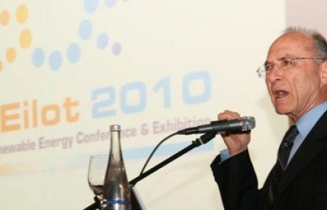 """לנדאו: ניתן לחסוך תחנת כוח תוך 5 שנים ע""""י השקעה בהתייעלות אנרגטית"""
