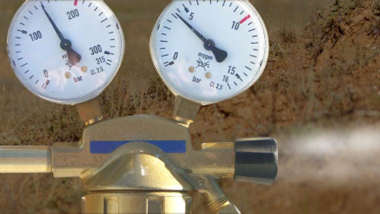 """גם לאחר דו""""ח מבקר המדינה: נתג""""ז חוסכת בפתרונות לדליפת גז"""