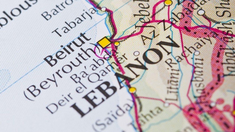נשיא לבנון: נתחיל במכרז על בלוק אחד בלבד של גז טבעי