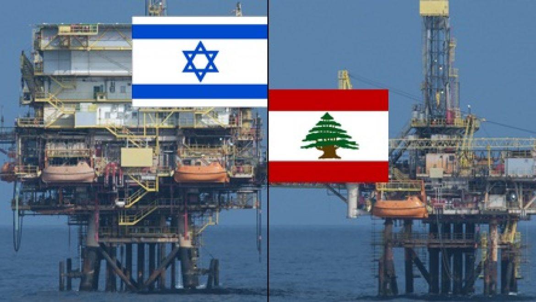 הממשלה קבעה את תחום המים הכלכלי מול לבנון