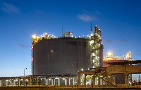 לא רק סולאר. גם שוק ה-LNG עובר רעדה שבקרוב תהפוך לטלטלה בגלל הקורונה