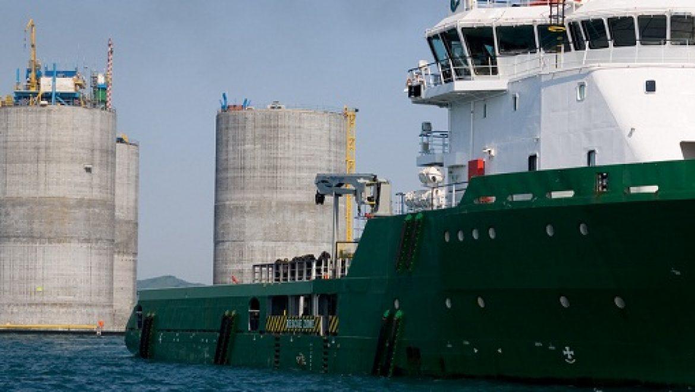 תחליף LNG שנמצא ביפן עשוי לסכן יתרון הרווחיות של לוויתן