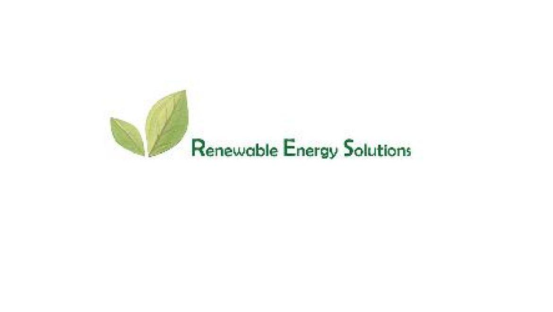 Renwable Energy Soultuions