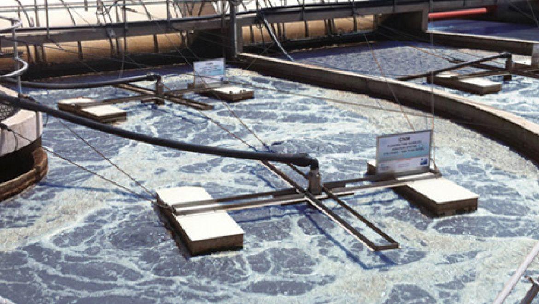 """""""מפל"""" תספק מערכות לטיהור מי שפכים לתאגיד המים הגדול באנגליה"""