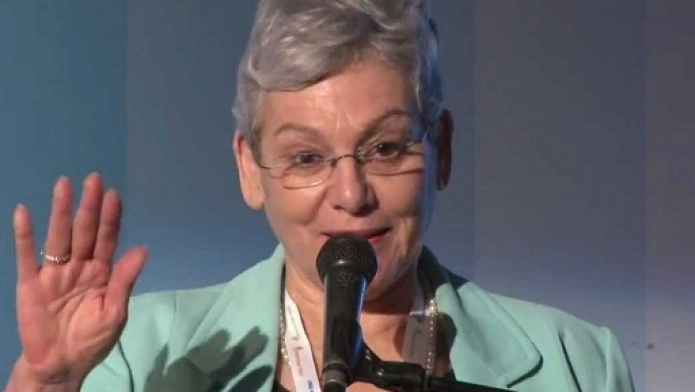 """לאחר 22 שנה: מנכ""""ל אורמת, דיתה ברוניצקי, תפרוש מתפקידה"""