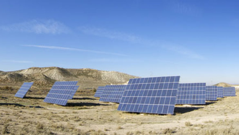 מכרזי המינהל: הצעות גבוהות להקמת מתקנים סולאריים בנגב