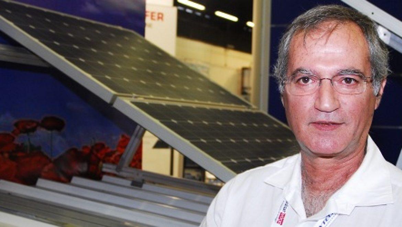 """ראיון בלעדי """"היעדר תקינה לקונסטרוקציות של מערכות סולאריות יכול לגרום לאסון"""""""