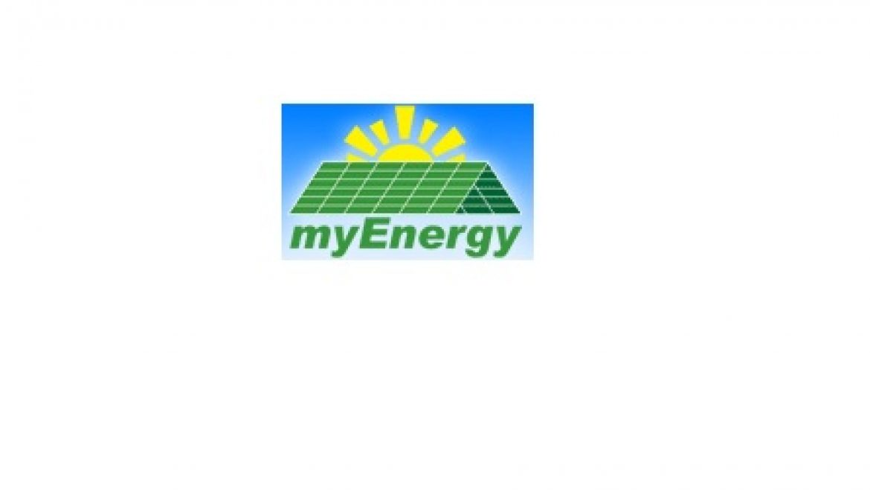 מיי-אנרג'י Myenergy