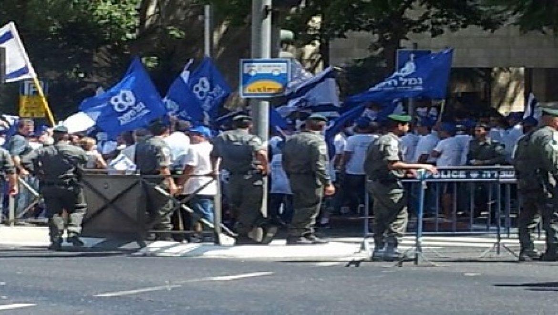 בית הדין לעבודה: לא פוסל שביתה של עובדי הנמלים לאחר ה-10 באוקטובר